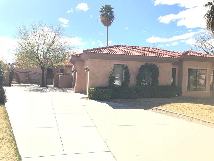 Photo of 2151 E CAROLINE Lane, Tempe, AZ 85284