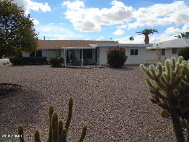 10314 W SIERRA DAWN Drive Sun City, AZ 85351 - MLS #: 5735511