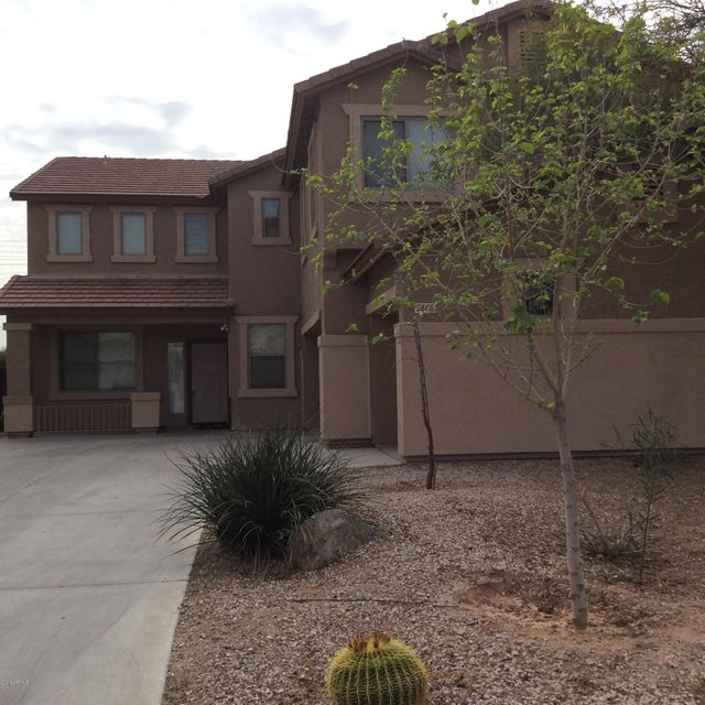 Photo of 5665 W DESERT JEWEL Drive, Glendale, AZ 85302