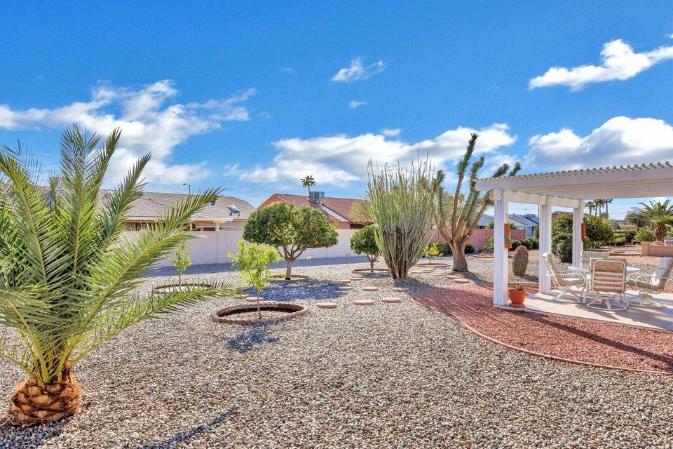 17619 N 134TH Drive Sun City West, AZ 85375 - MLS #: 5735520