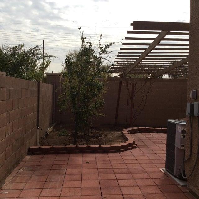 5665 W DESERT JEWEL Drive Glendale, AZ 85302 - MLS #: 5734078