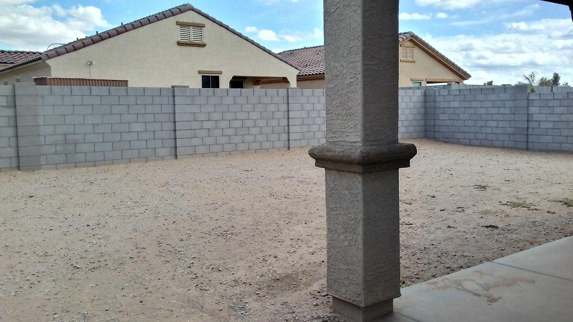 2317 S 119th Drive Avondale, AZ 85323 - MLS #: 5735527