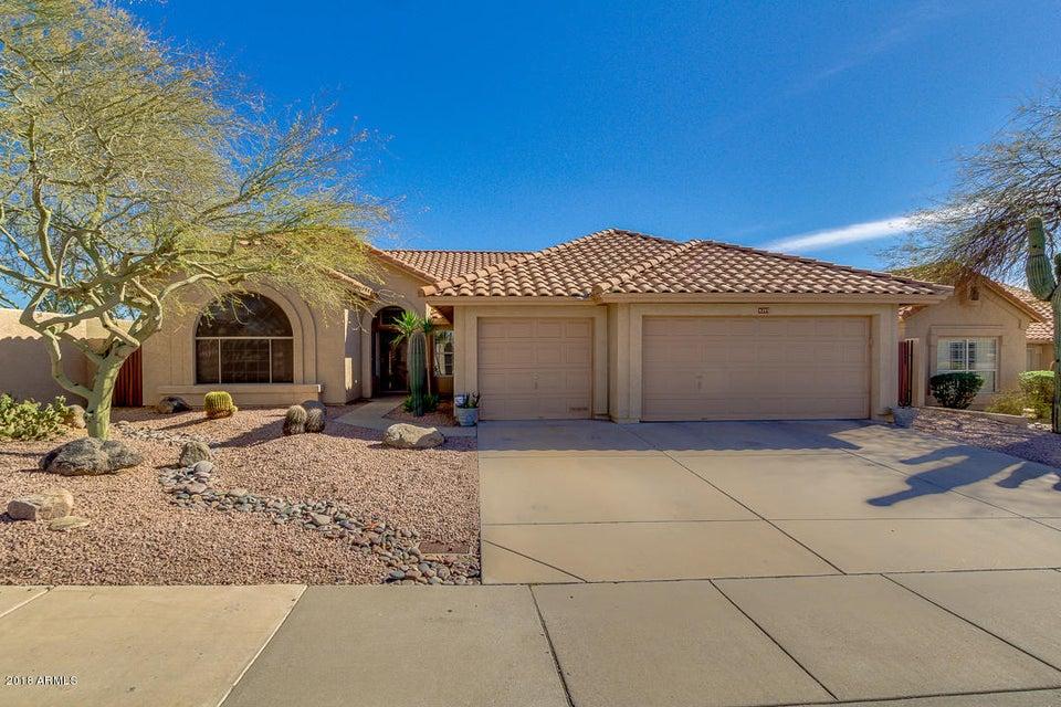 4207 E MILTON Drive Cave Creek, AZ 85331 - MLS #: 5735544