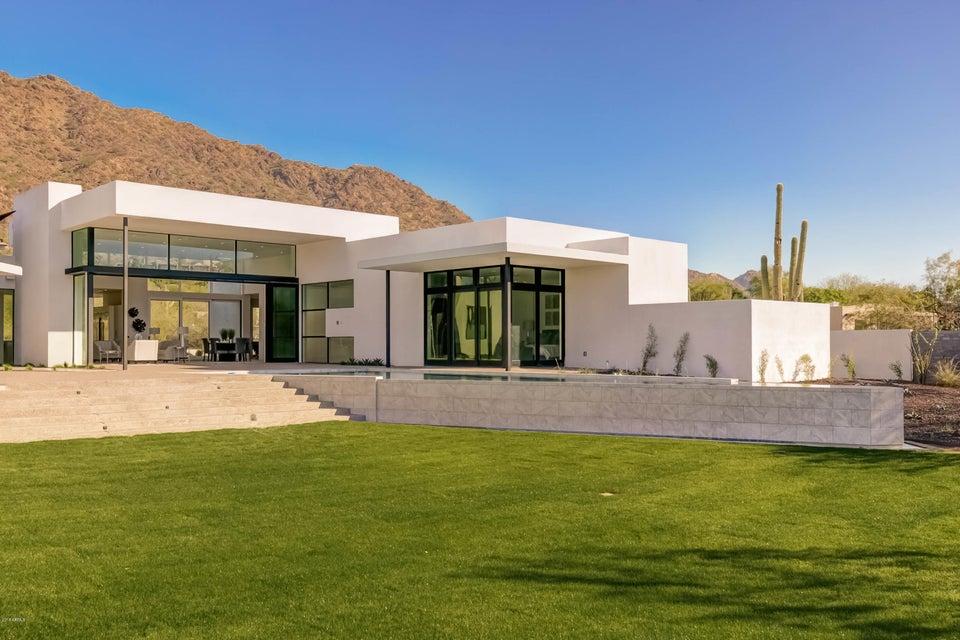 MLS 5735974 6667 N Mummy Mountain Road, Paradise Valley, AZ 85253 Paradise Valley AZ Golf