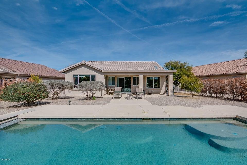 MLS 5735865 81 S SEVILLE Lane, Casa Grande, AZ Casa Grande AZ Golf Scenic
