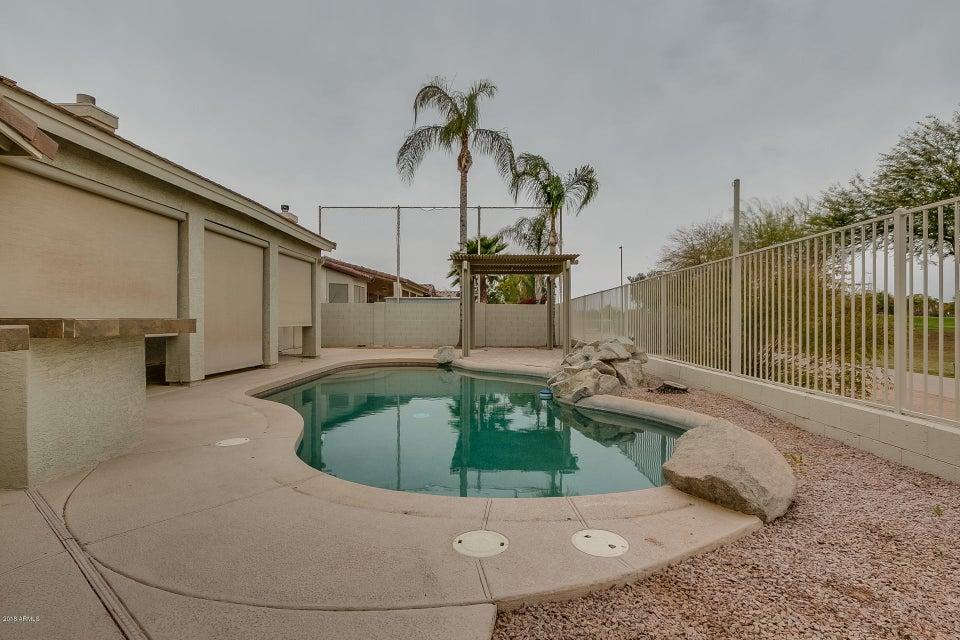 MLS 5736388 1244 S PALOMINO CREEK Drive, Gilbert, AZ 85296 Golf Course Lots