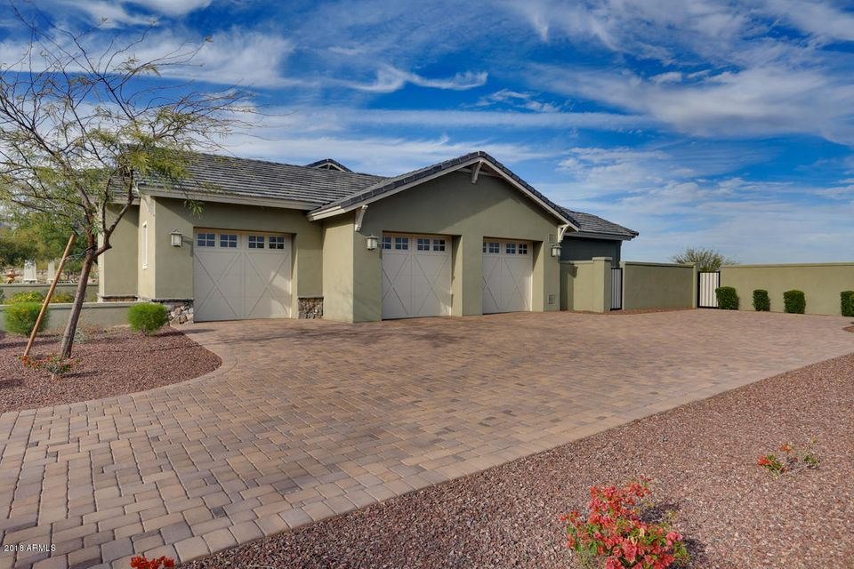3891 N LATIMER Place Buckeye, AZ 85396 - MLS #: 5737272