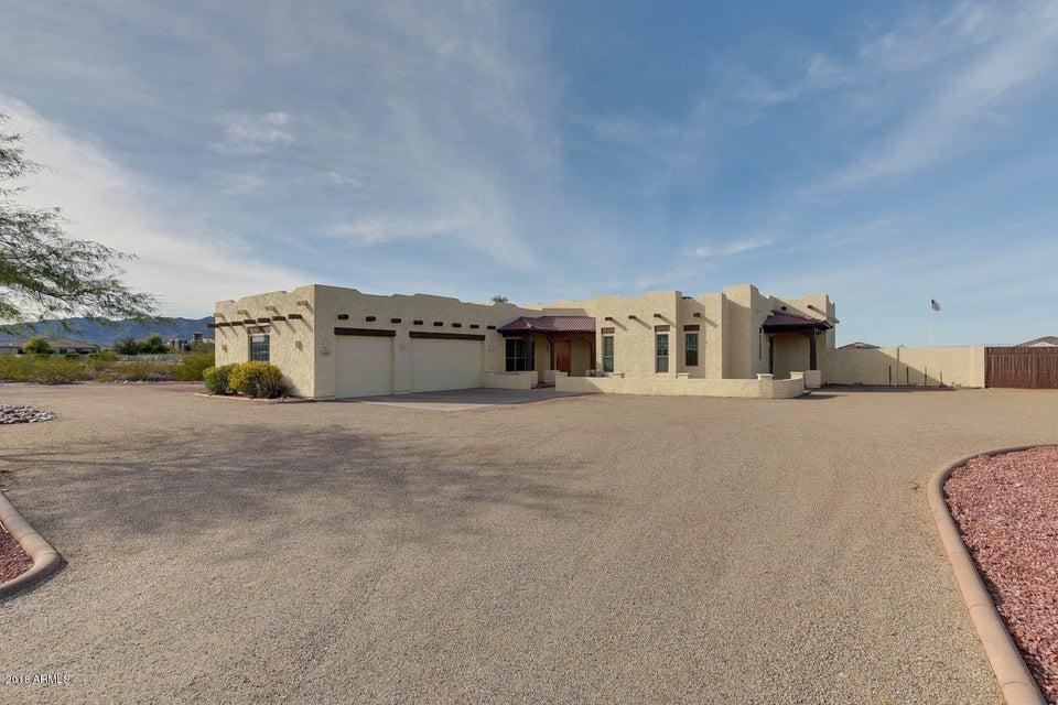 MLS 5736373 19820 W AMELIA Avenue, Buckeye, AZ Buckeye Horse Property for Sale