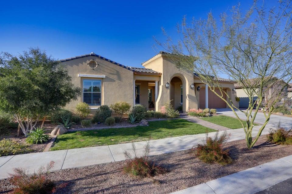 Photo of 20950 W Colina Court, Buckeye, AZ 85396