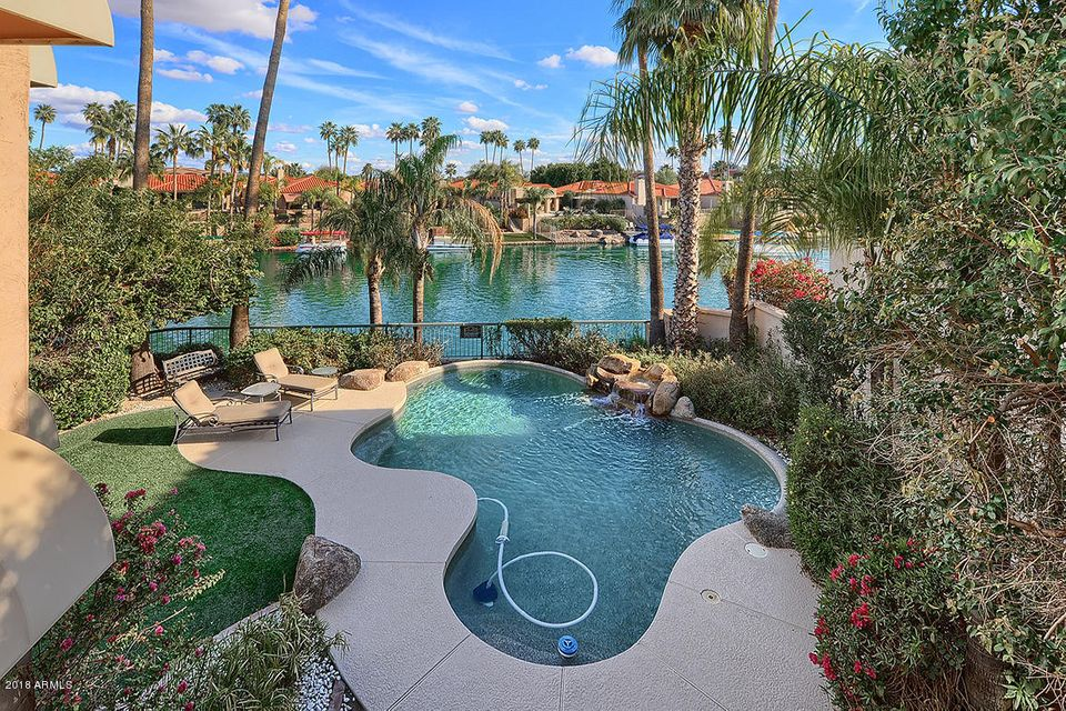Photo of 10175 E Bayview Drive, Scottsdale, AZ 85258