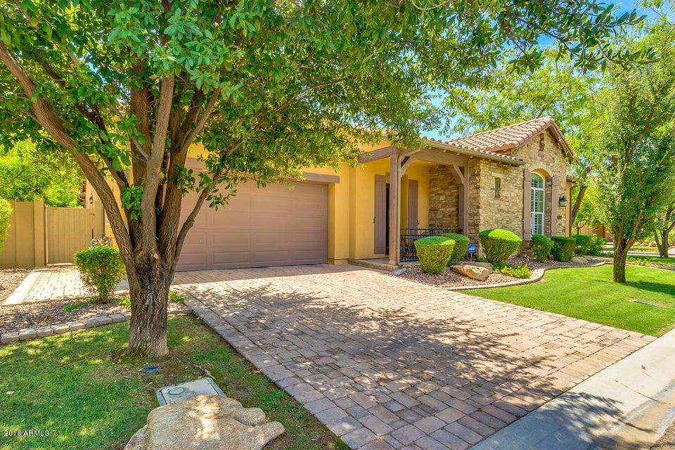 MLS 5739910 1153 W KAIBAB Drive, Chandler, AZ 85248 Chandler AZ Ocotillo