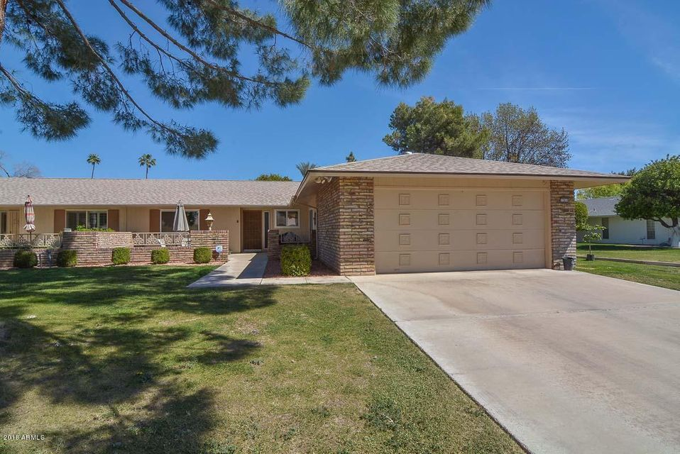 Photo of 17831 N 102ND Drive, Sun City, AZ 85373