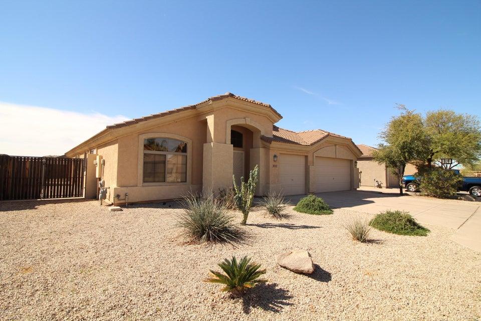 Photo of 8941 E HANNIBAL Street, Mesa, AZ 85207