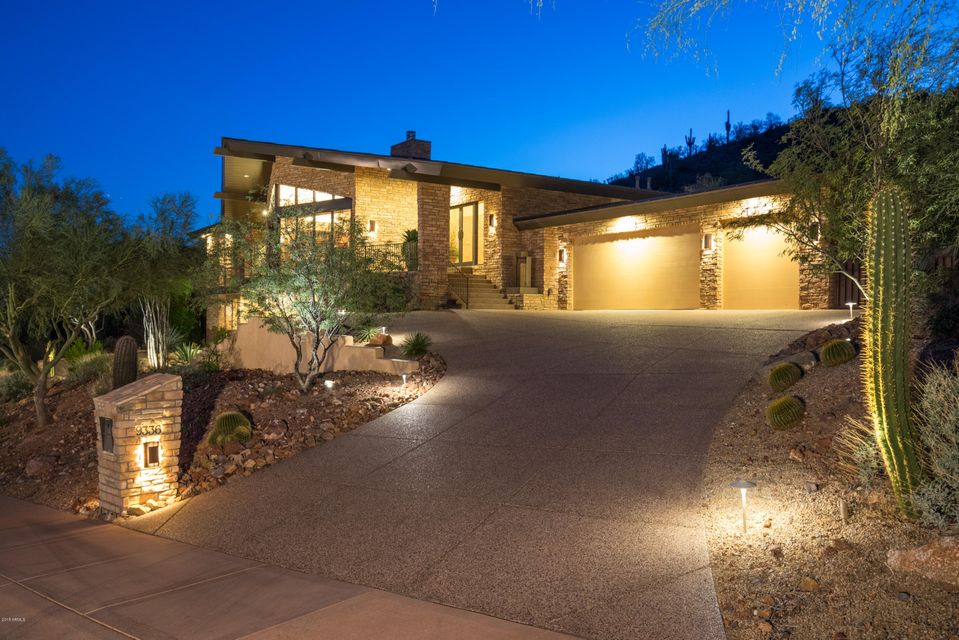 9336 N LAVA BLUFF Trail Fountain Hills, AZ 85268 - MLS #: 5553025
