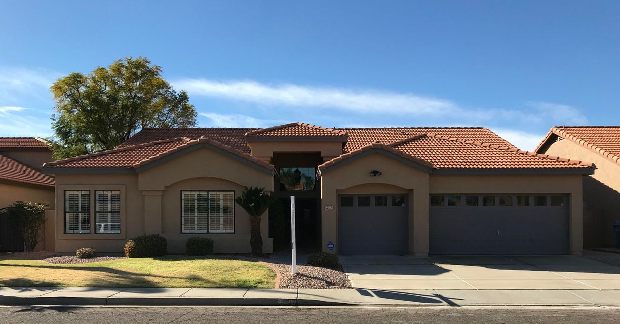 5907 E KINGS Avenue Scottsdale, AZ 85254 - MLS #: 5735505
