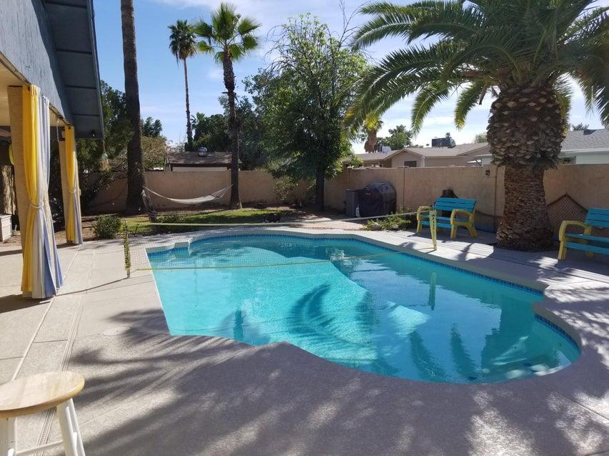 2418 N COMANCHE Drive Chandler, AZ 85224 - MLS #: 5735956