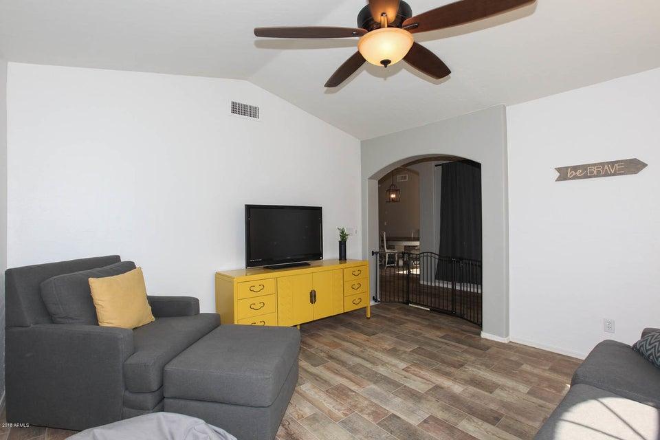 1706 W DESERT Lane Gilbert, AZ 85233 - MLS #: 5735911