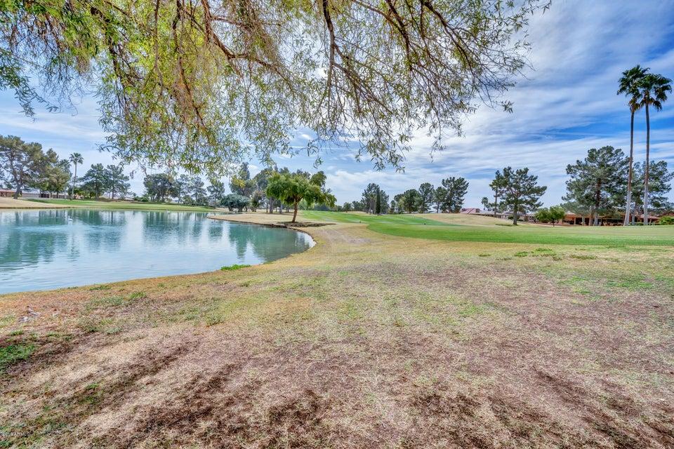 MLS 5736824 9550 W COUNTRY CLUB Drive, Sun City, AZ 85373 Sun City AZ Golf
