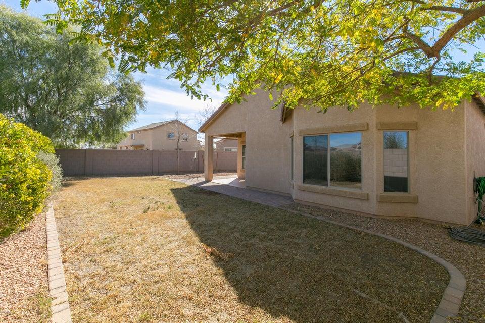 MLS 5739091 18353 N WILSON Street, Maricopa, AZ 85138 Maricopa AZ Senita