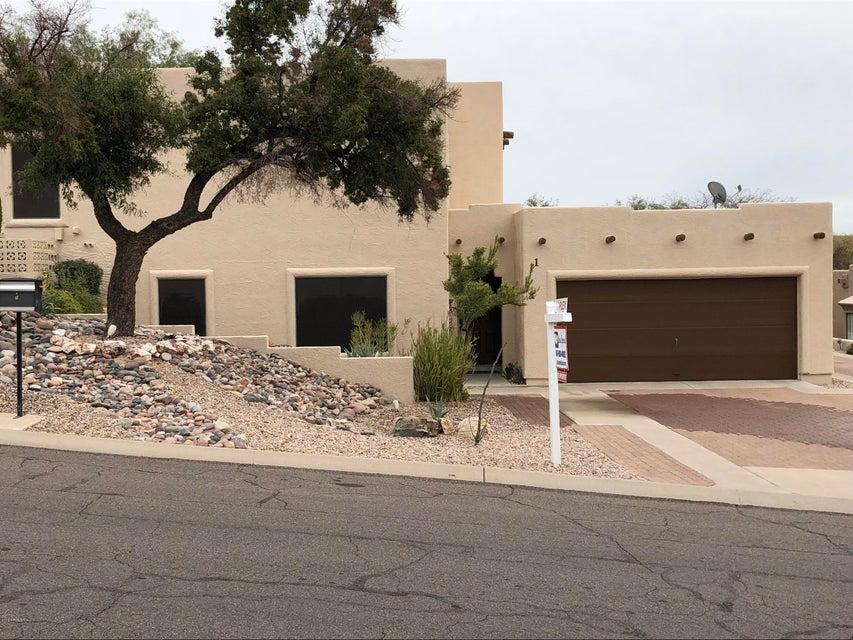 12641 N MIMOSA Drive Fountain Hills, AZ 85268 - MLS #: 5692461