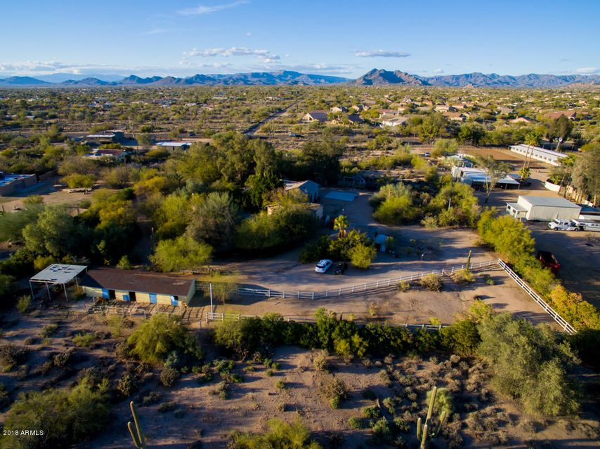 MLS 5735985 6001 E DYNAMITE Boulevard, Cave Creek, AZ 85331 Cave Creek AZ Guest House