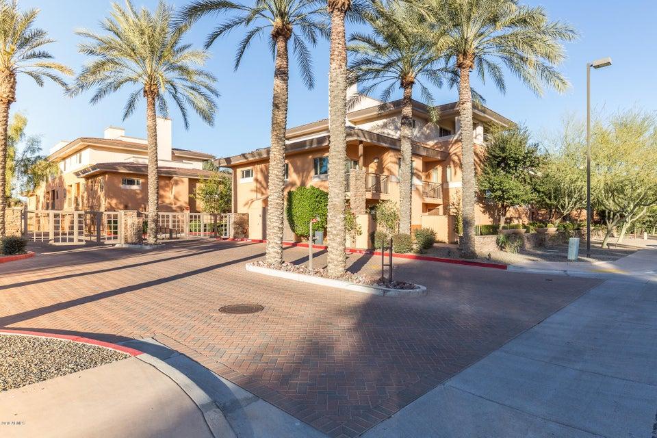 MLS 5735284 6940 E COCHISE Road Unit 1011, Paradise Valley, AZ Paradise Valley AZ Condo or Townhome