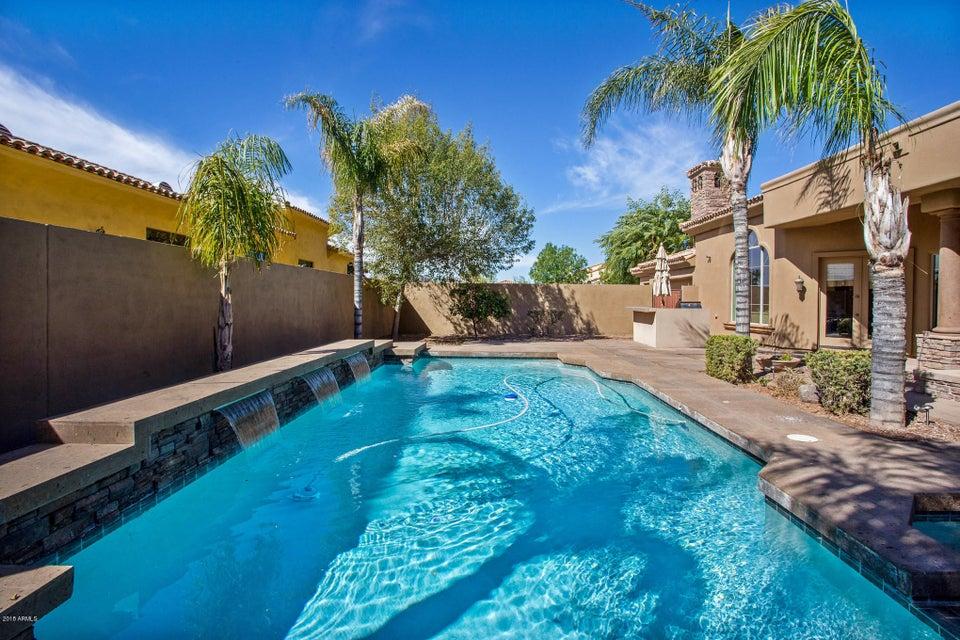 MLS 5736338 2437 S HUMMINGBIRD Place, Chandler, AZ 85286 Chandler AZ Custom Home