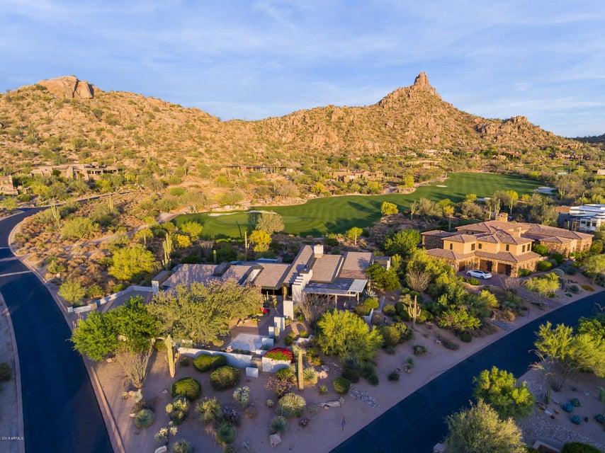 Photo of 9761 E PINNACLE VISTA Drive, Scottsdale, AZ 85262