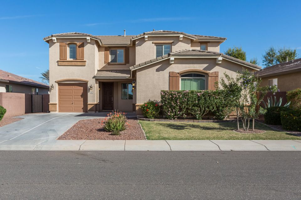 152 W SWEET SHRUB Avenue, San Tan Valley AZ 85140