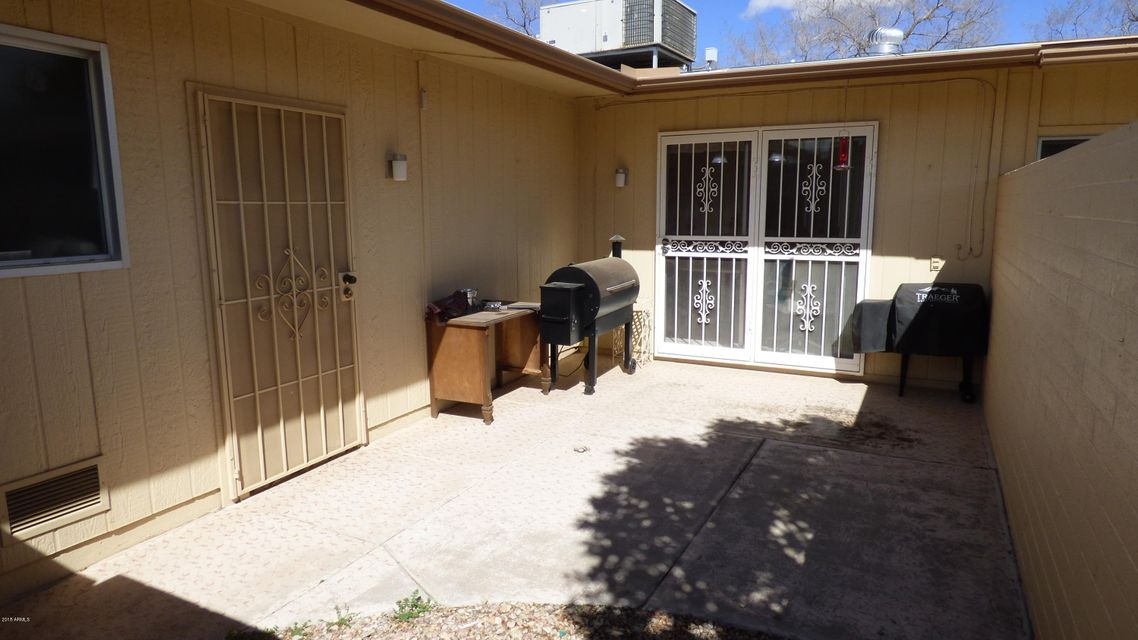 MLS 5736037 13350 W STONEBROOK Drive, Sun City West, AZ Sun City West AZ Golf Condo or Townhome