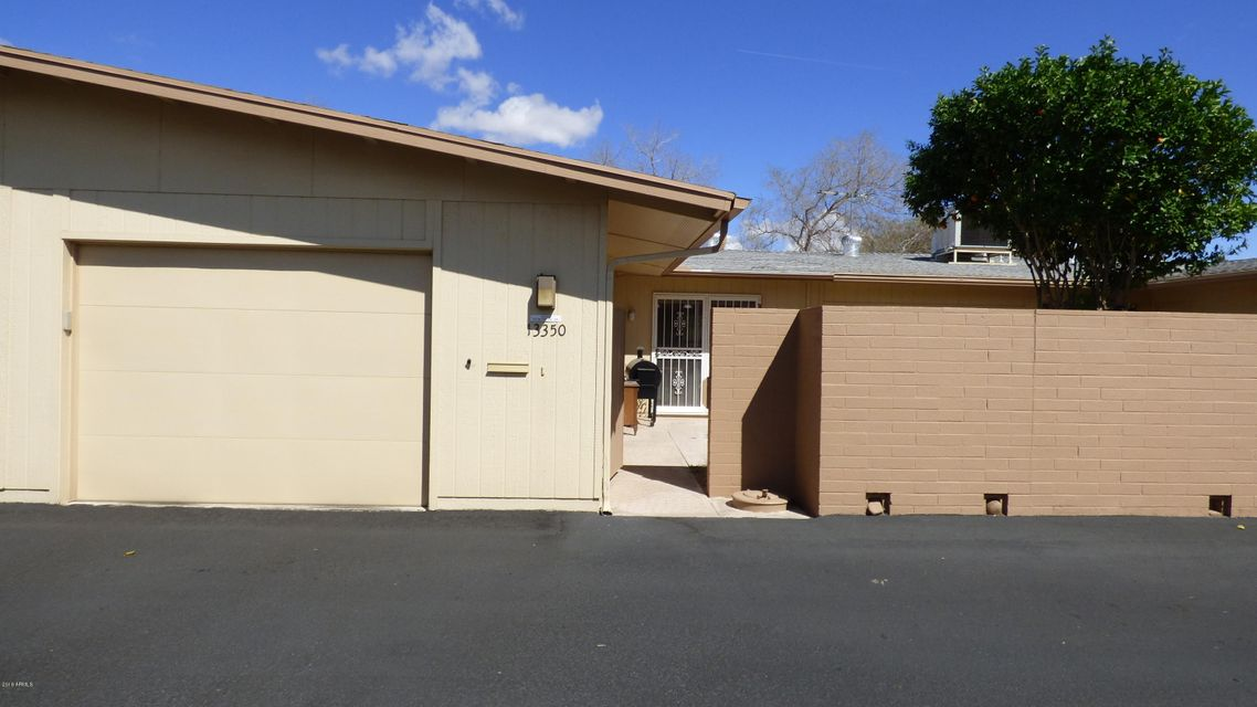 MLS 5736037 13350 W STONEBROOK Drive, Sun City West, AZ Sun City West AZ Condo or Townhome