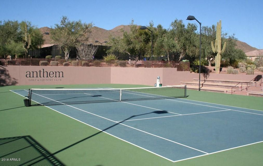 MLS 5737052 42002 N BRIDLEWOOD Way, Anthem, AZ 85086 Anthem AZ Golf