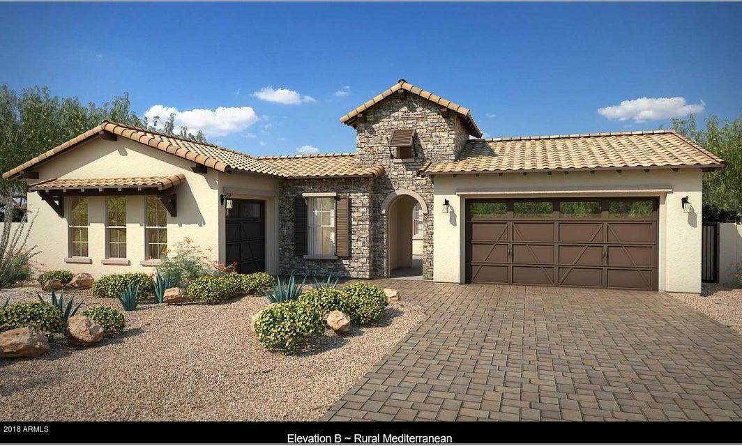 7565 S QUINN Avenue Gilbert, AZ 85298 - MLS #: 5736058