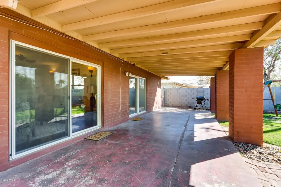 8159 E PALM Lane Scottsdale, AZ 85257 - MLS #: 5737980