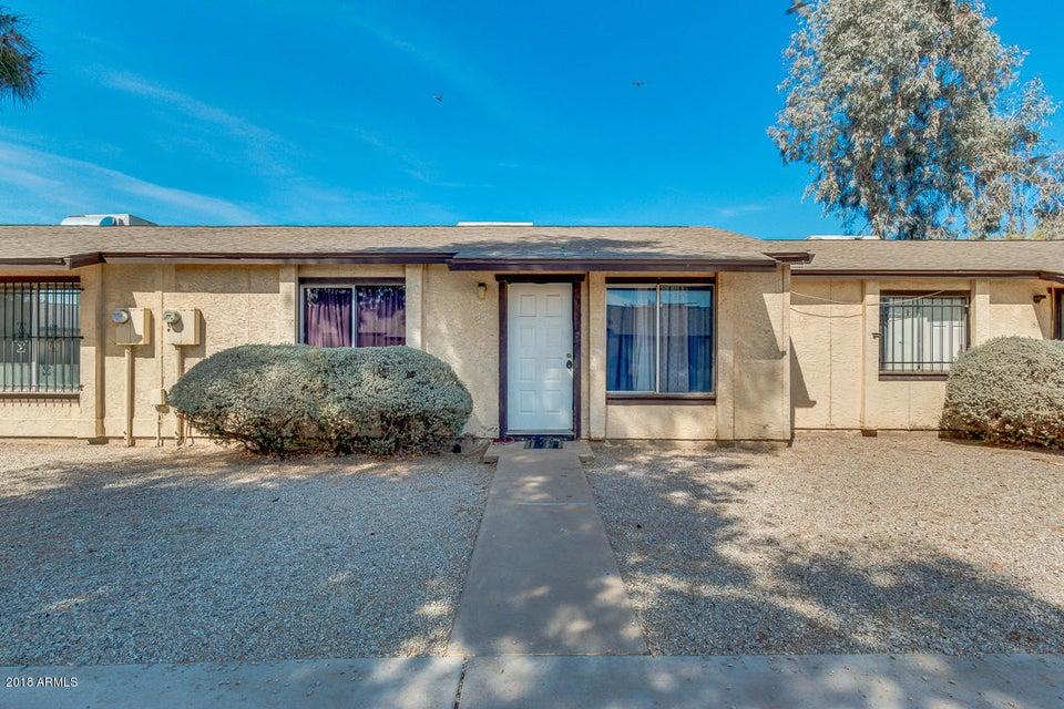 Photo of 3645 N 71ST Avenue #55, Phoenix, AZ 85033