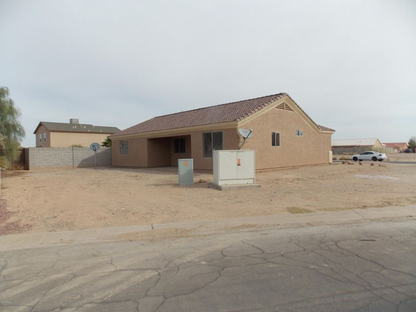 MLS 5730462 10191 W MAZATLAN Drive Unit 10, Arizona City, AZ Arizona City AZ Scenic