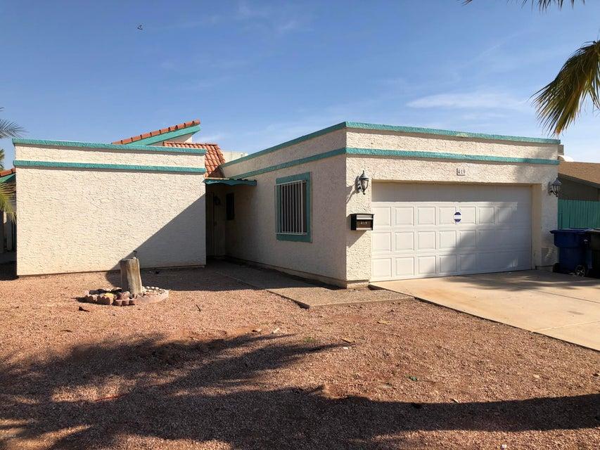 Photo of 419 N 4TH Street, Avondale, AZ 85323