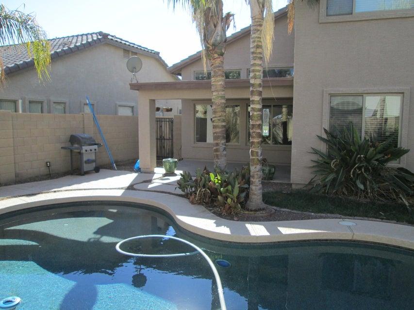 MLS 5736087 9566 W WILLIAMS Street, Tolleson, AZ 85353 Tolleson AZ Private Pool