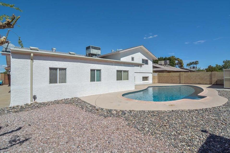 MLS 5736117 5339 W CARIBBEAN Lane, Glendale, AZ 85306 Glendale AZ Deerview