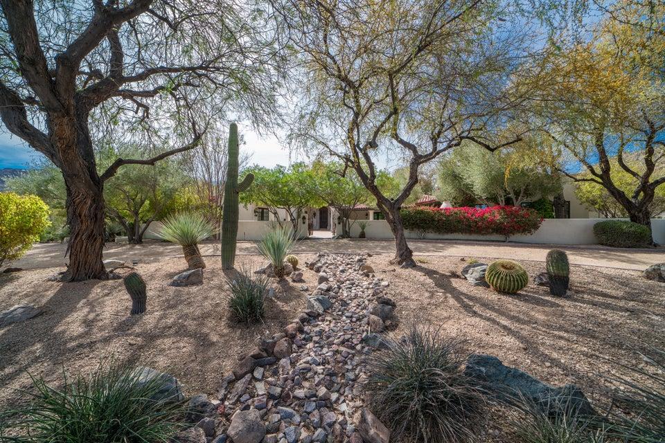 6724 N 60TH Street, Paradise Valley AZ 85253