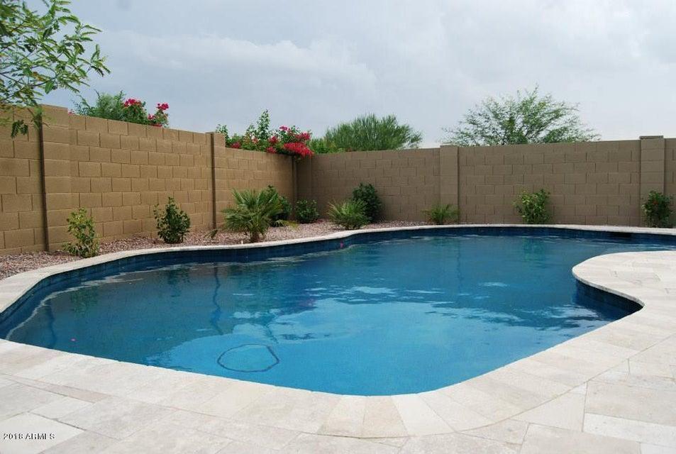 MLS 5739610 18257 W Ruth Avenue, Waddell, AZ 85355 Waddell AZ Two-Story