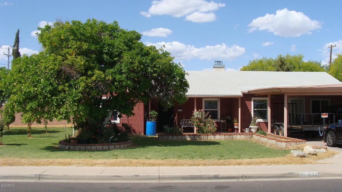 Photo of 608 E EASON Avenue, Buckeye, AZ 85326