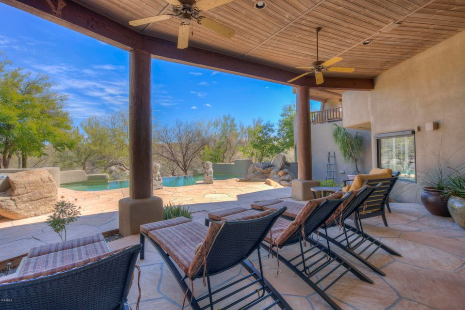 MLS 5732470 7330 E ARROYO SECO Road, Scottsdale, AZ 85266 Scottsdale AZ The Boulders