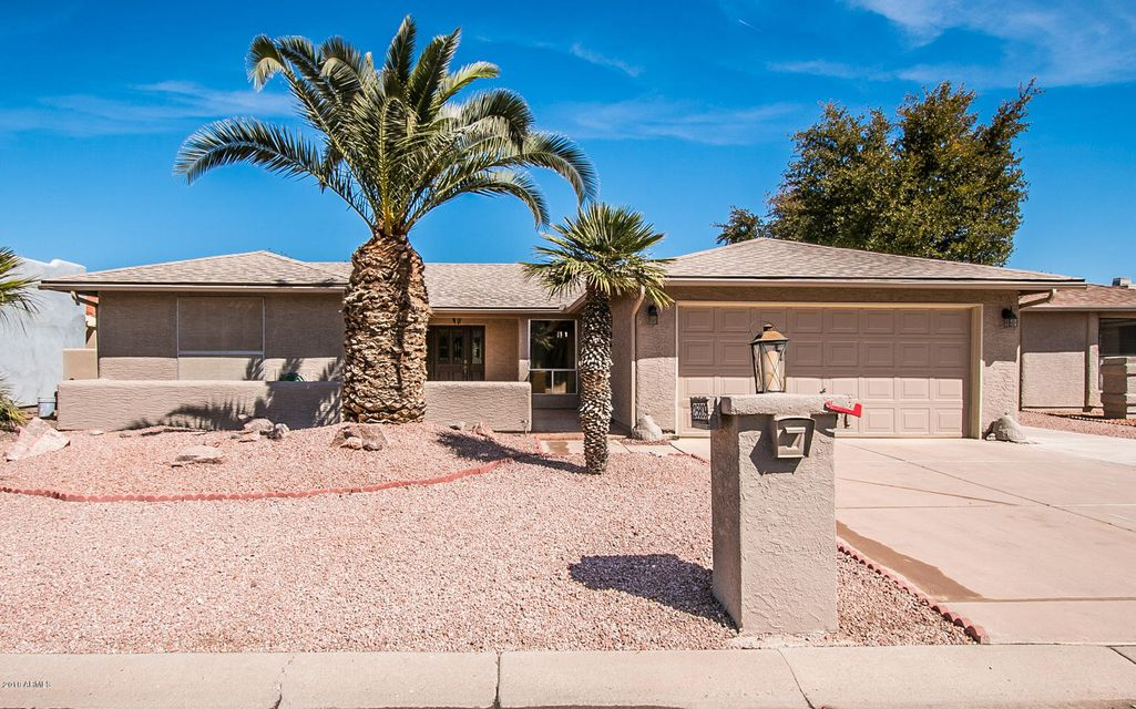 25809 S BEECH CREEK Drive Sun Lakes, AZ 85248 - MLS #: 5736251