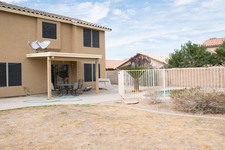 MLS 5730856 1817 N 127TH Avenue, Avondale, AZ 85392 Avondale AZ RV Park