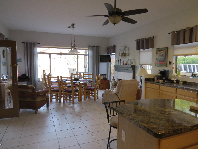 5033 S VISION QUEST Court Gold Canyon, AZ 85118 - MLS #: 5735795