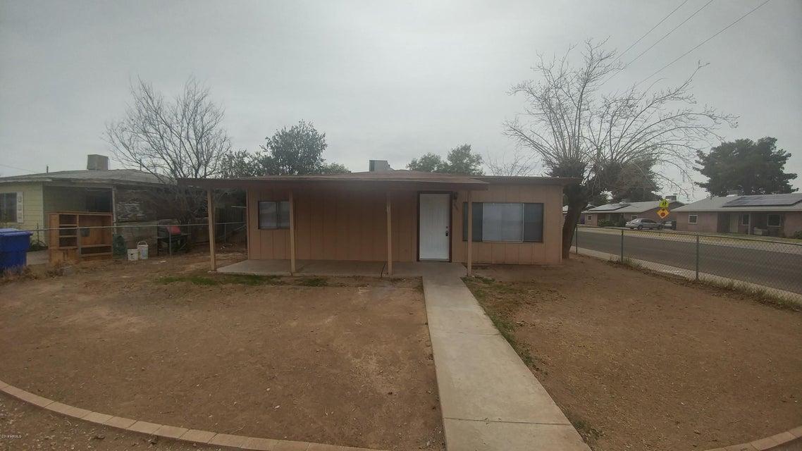 MLS 5736319 9261 W BADEN Street, Tolleson, AZ Tolleson AZ Affordable