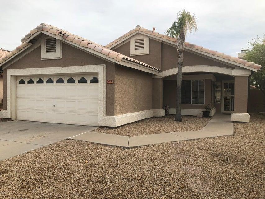 Photo of 8419 W COLUMBINE Drive, Peoria, AZ 85381