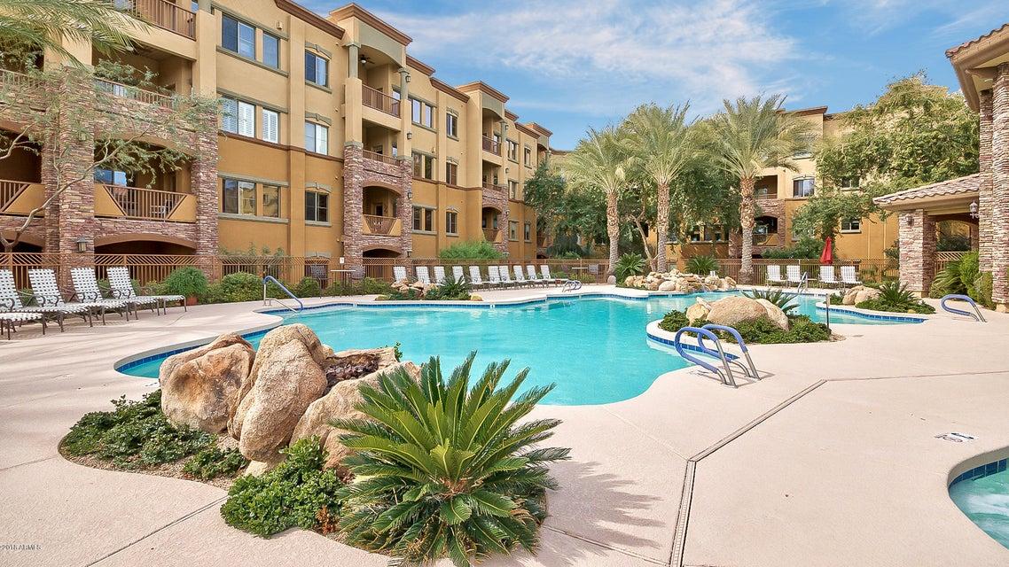 MLS 5736339 5450 E Deer Valley Drive Unit 4200, Phoenix, AZ 85054 Phoenix AZ Toscana At Desert Ridge