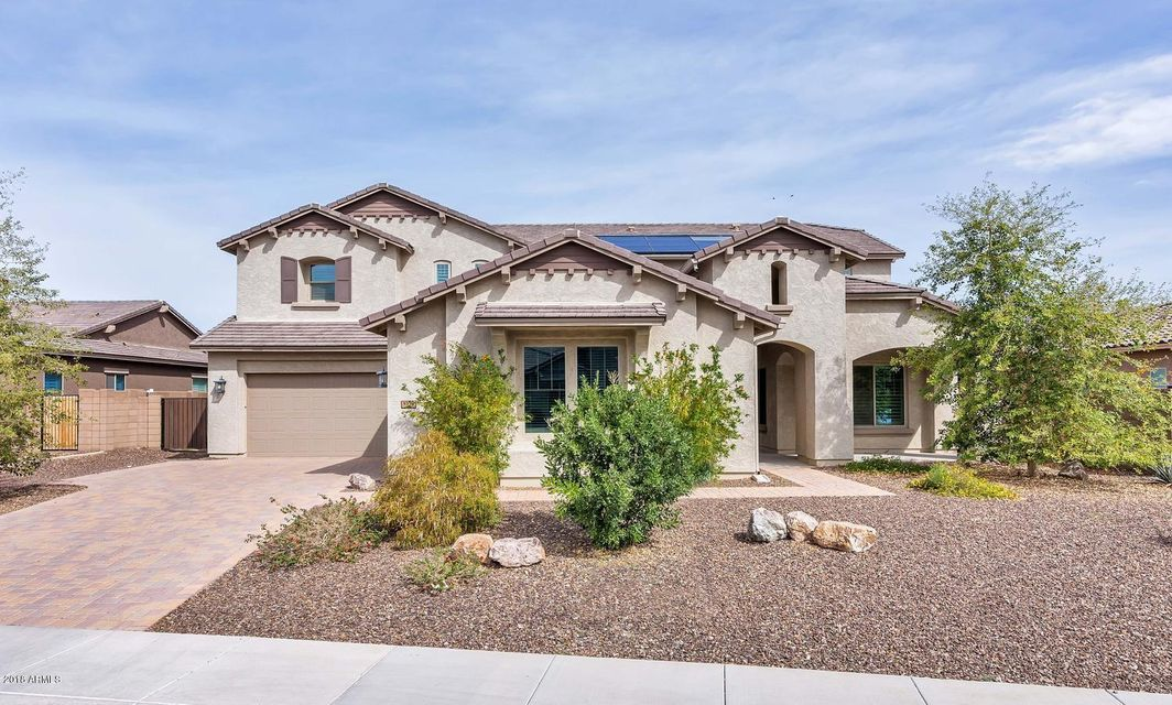 Photo of 9392 W VIA MONTOYA Drive, Peoria, AZ 85383